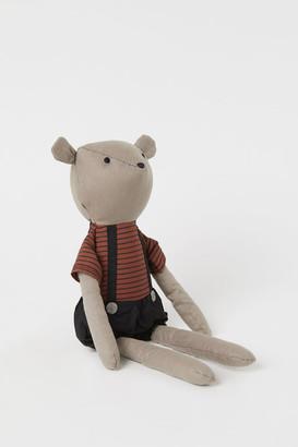 H&M Linen Soft Toy - Beige