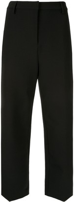 Dion Lee Cropped Trousers