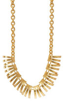 Gerard Yosca Fringed Necklace