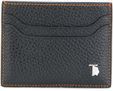 Tod's classic cardholder - men - Leather - One Size