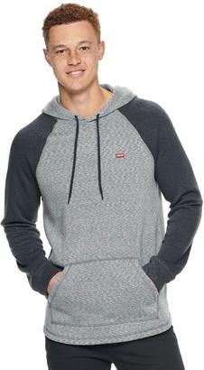 Levi's Men's Hooded Fashion Fleece