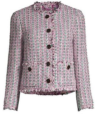 Kate Spade Jasmin Tweed Jacket