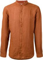 Costumein - longsleeve shirt - men - Cotton - 46