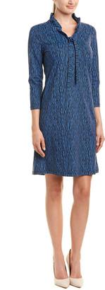 J.Mclaughlin Catalina Cloth Dress