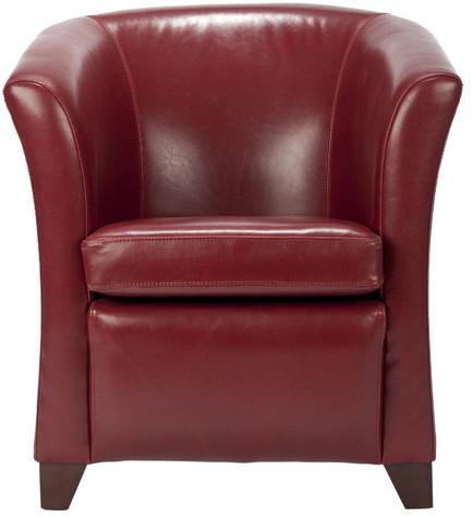 Safavieh Persian Legend Barrel Chair