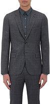 Paul Smith Men's Soho Wool-Blend Sportcoat-GREY