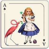 Avenida Home - Louise Kirk - Alice in Wonderland Placemat - Alice