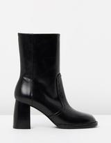 Joseph Moroder Boots