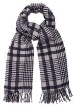 Acne Studios Canada wool-blend bouclé scarf