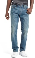 Gap Athletic taper fit jeans