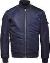 Calvin Klein Ormer Padded Bomber Jacket