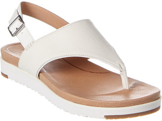 UGG Alessia Leather Sandal