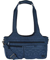 Lug East/West Shallow Handbag - Streetcar