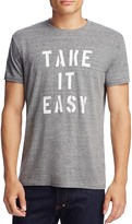 Sol Angeles Take It Easy Graphic Tee