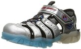 Skechers Magic Lites Light-Up Sandal (Little Kid/Toddler)