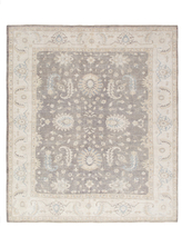 Momeni Heirloom Hand-Knotted Wool Rug