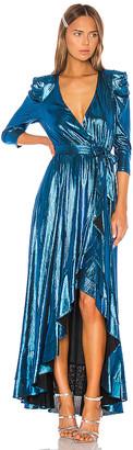 retrofete x REVOLVE Flora Gown