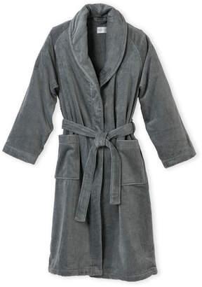 Frette Velour Robe