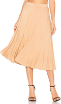 House Of Harlow x REVOLVE Brooke Midi Skirt