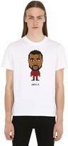 8-Bit By Mhrs Genius Cotton Jersey T-Shirt