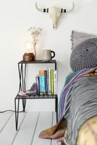 Urban Outfitters Two Tier Side Table