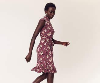 Oasis Erin Rose Skater Dress