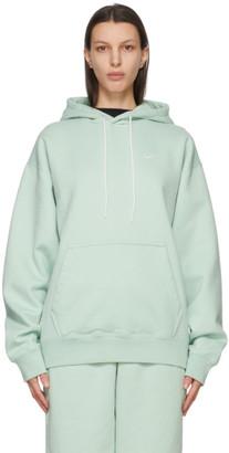 Nike Green NRG Hoodie