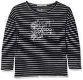 Pepe Jeans Girl's Pg501305 Long Sleeve Top