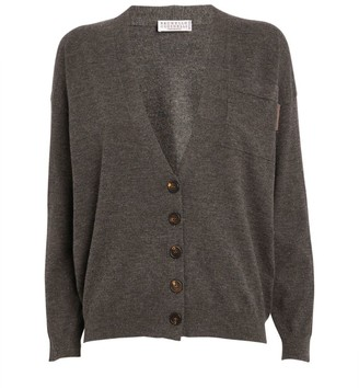 Brunello Cucinelli Knitted Cardigan