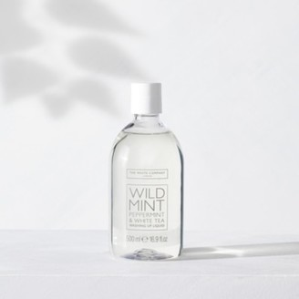 The White Company Wild Mint Washing Up Liquid, No Colour, One Size