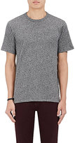 Rag & Bone Men's Jaspé Cotton T-Shirt-GREY