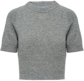 Prada cashmere top