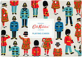 Cath Kidston Guards & Friends Playing Cards