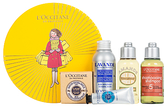 L'Occitane Beauty Icons Bath & Body Gift Set