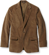L.L. Bean Town and Field Blazer, Corduroy