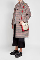 N°21 N21 Printed Coat with Wool