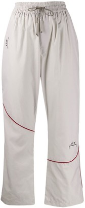 A-Cold-Wall* Piped Track Pants