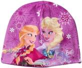 Buff Frozen Sisters Polar Fleece Beanie
