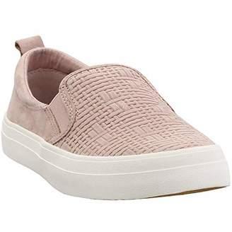 Sperry Womens Crest Twin Gore Woven Emboss Sneaker