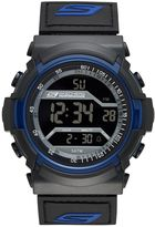 Skechers Men's Performance Digital Chronograph Watch