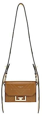 Givenchy Women's Nano Eden Leather Shoulder Bag