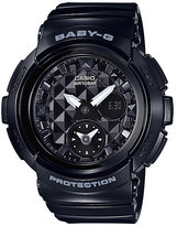 Baby-G Candy Black Strap Watch