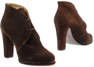 Roberto Del Carlo Ankle boots - Item 11307337HR