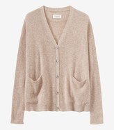 Toast Cashmere Wool Cardigan