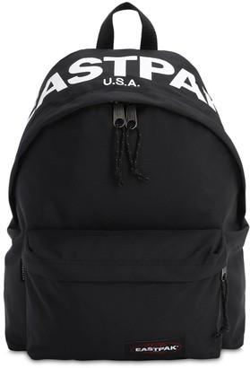 Eastpak 24l Padded Pak'r Nylon Backpack