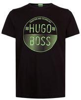 BOSS GREEN Graphic Logo T-Shirt