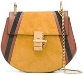 Chloé medium patchwork 'Drew' shoulder bag
