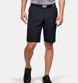 Under Armour Men's UA Match Play Textured Shorts