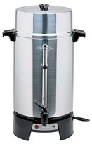 West Bend 100 Cup Coffee urn - 33600