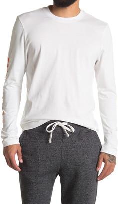 Reebok x Victoria Beckham Rbk Vb Long Sleeve T